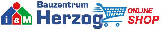 Herzog Baustoffe Onlineshop